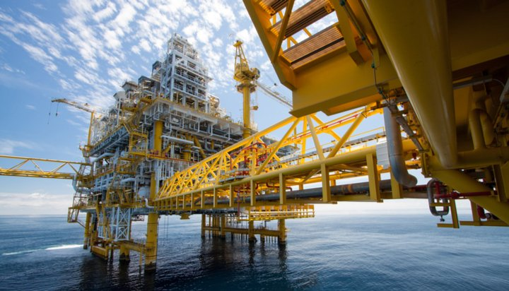 Oil and gas infrastructure
