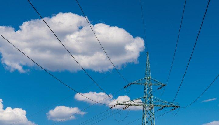 Energy transmission infrastructure