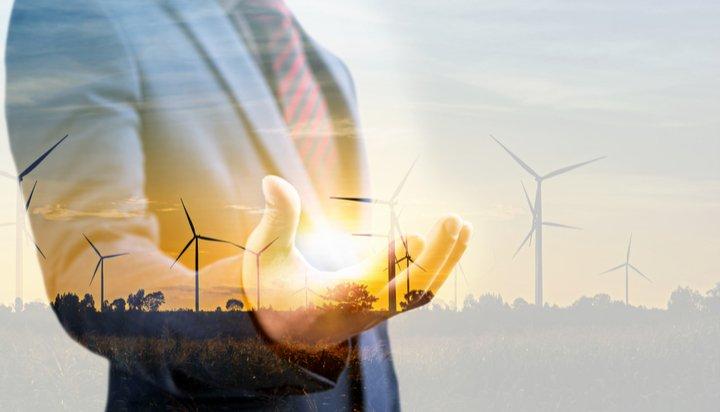 Business and renewable energy