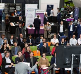 Delegates say The Energy Solutions Show was a hit!