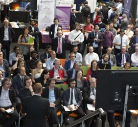 In pictures: The Energy Solutions Show