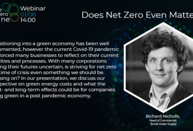 Webinar: Does Net Zero Even Matter?