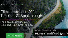 Webinar: Climate Action 2021 – The Year Of Breakthroughs?