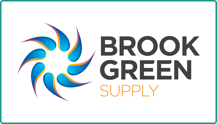 Logo - Brook Green