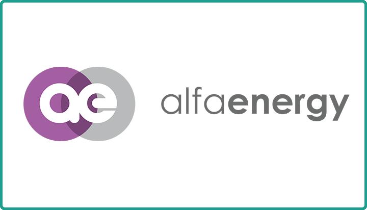 Logo - Alfa Energy