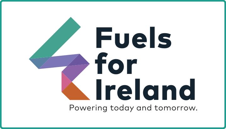 Logo - Fuels For Ireland