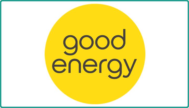 Logo - good energy