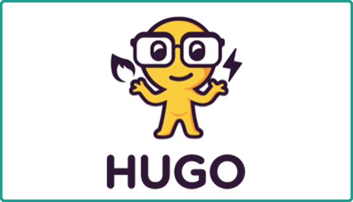 Logo - Hugo