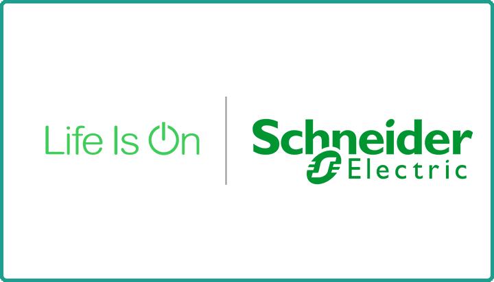 Logo - Schneider Electric