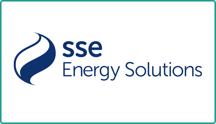 Logo - SSE Energ Solutions