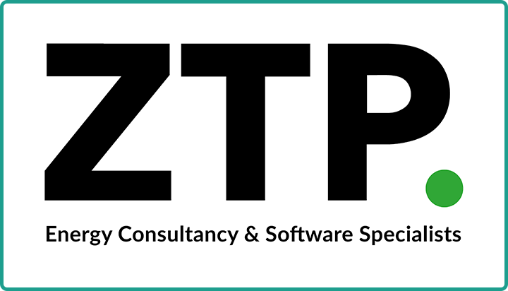 Logo - ZTP