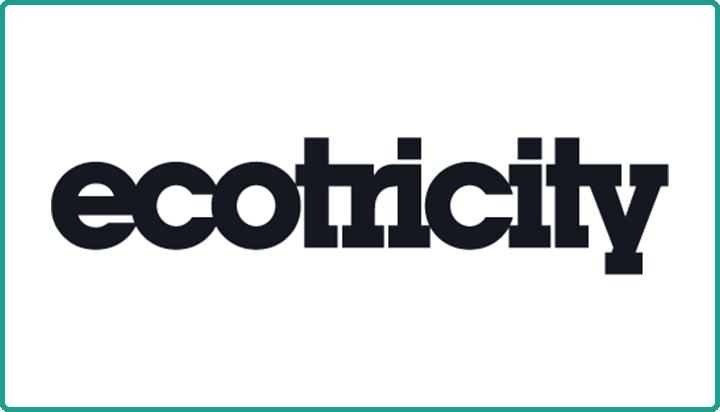 Logo - Ecotricity